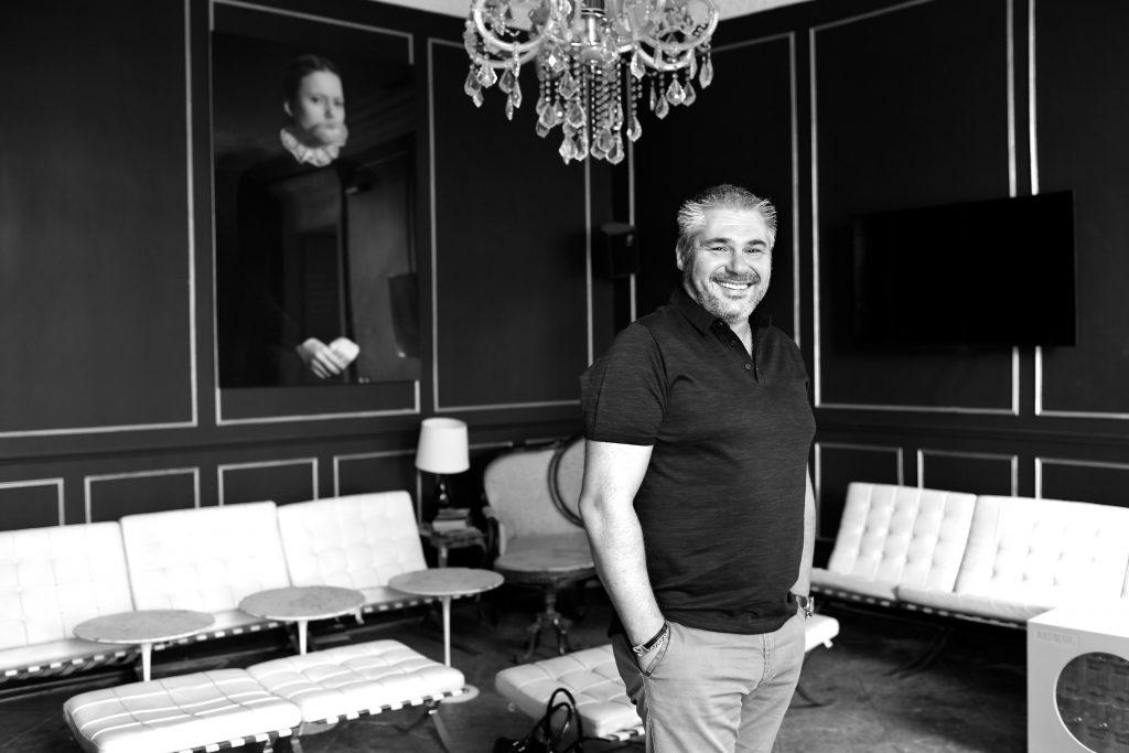 Stéphane Gay Votre Conseiller en Gestion de patrimoine sur Montpellier