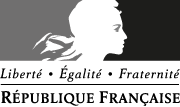 Logo de la république française représentant les agréments immobiliers de Acte Patrimoine